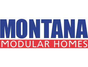 Montana Modular Homes Logo