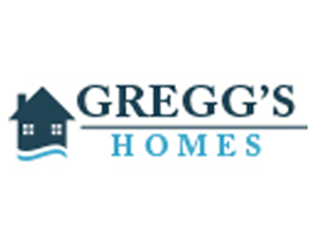 Gregg's Homes Logo