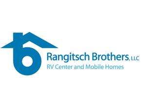 Rangitsch Brothers RV and MH Center Logo