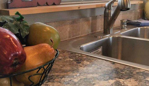 Cedar Canyon / 2032 - Kitchen