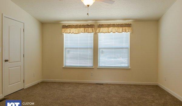 Pinehurst / 2506 - Bedroom