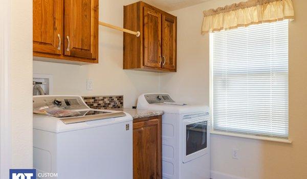 Pinehurst / 2506 - Interior