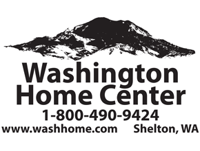 Washington Home Center Logo