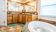 Peter's Homes The Ocean Shore Bathroom
