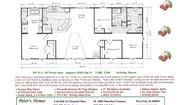 Pinehurst 2506 Layout