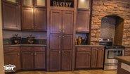 Cedar Canyon 2076 Kitchen