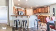 Cedar Canyon 2074 Kitchen