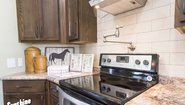 Hybrid HYB4870-312 Kitchen