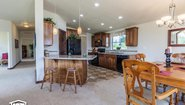 Pinehurst 2508 Kitchen