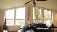 Cedar Canyon 2083 LS Interior