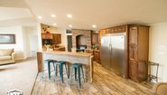 Cedar Canyon 2083 LS Kitchen