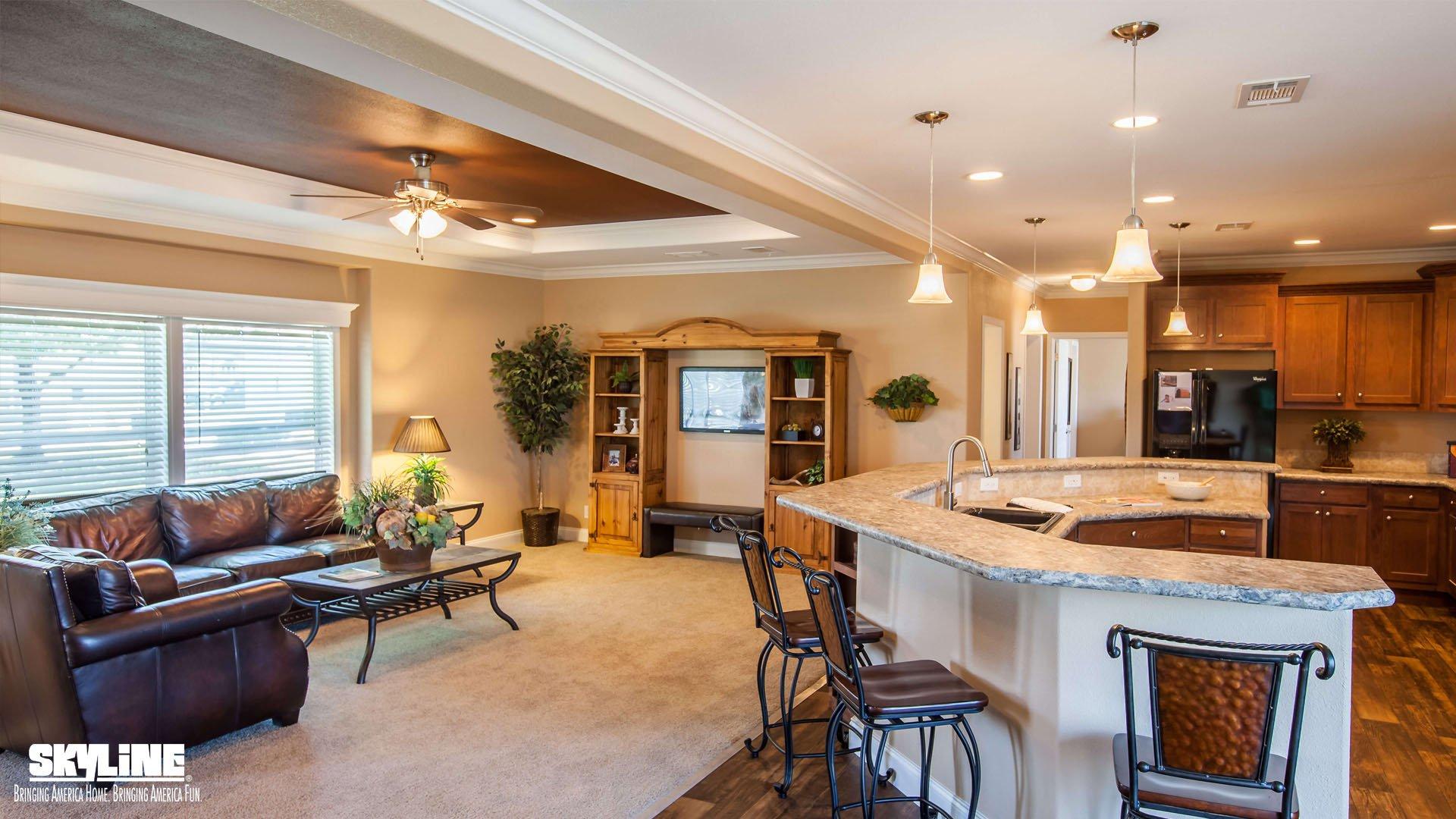Chaparrel 5668 Callahan By Clayton Homes Of Abilene