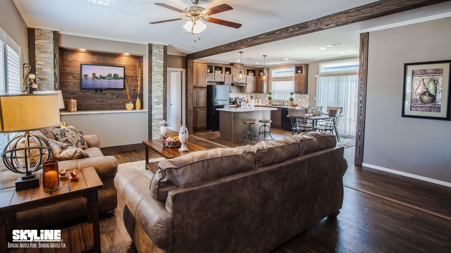 The Victory D632 By Clayton Homes Of Waco