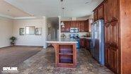 Sunset Ridge K530H Kitchen