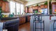 Cedar Canyon 2057 Kitchen