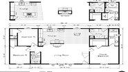 Pinehurst 2504 Layout