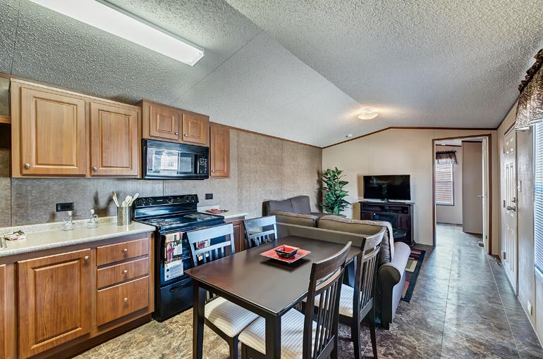 Select Legacy / S-1256-21A - Kitchen