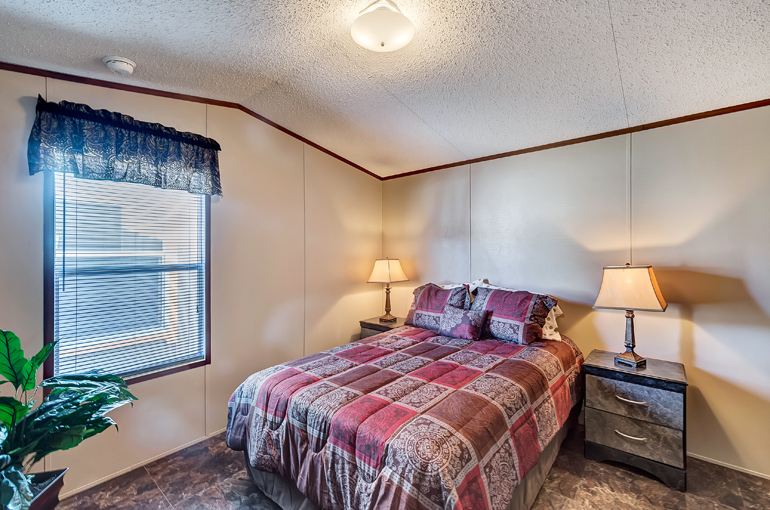 Select Legacy / S-1256-21A - Bedroom