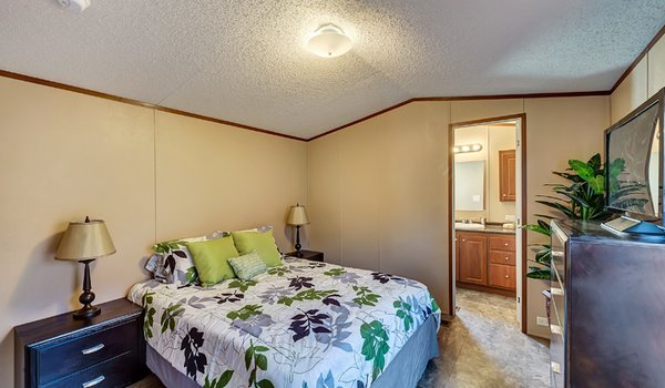 Select Legacy / S-1272-32B - Bedroom