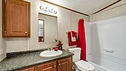 Heritage 1672-32A Bathroom