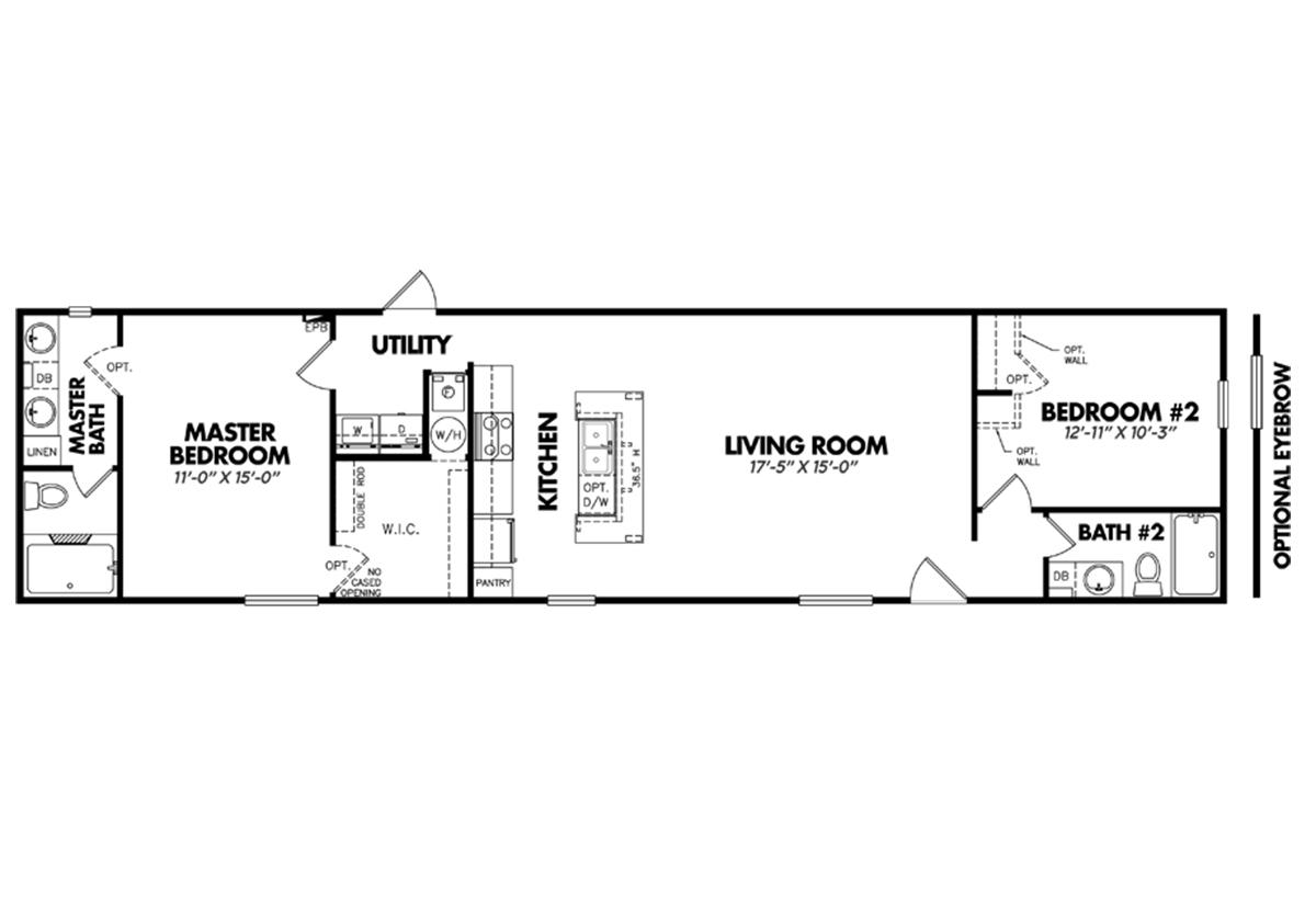 National Homes In Alvarado Tx Manufactured Home Dealer