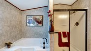 Heritage 1680-32D Bathroom