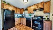 Heritage 1680-32D Kitchen