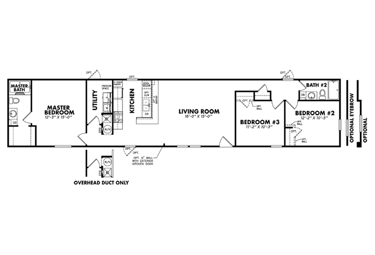Floor Plans - 181 South Homes Supercenter on house floor plans 16x16, house floor plans 28x42, house floor plans 30x40, house floor plans 24x40, house floor plans 12x24,