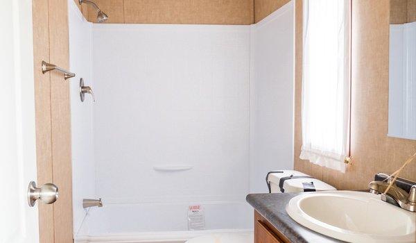 Heritage / 1684-32A - Bathroom