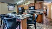 Classic 1668-22B Kitchen