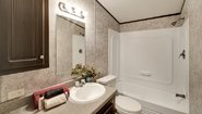 Heritage 1676-32A Bathroom