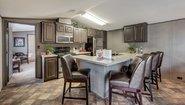 Heritage 1676-32A Kitchen
