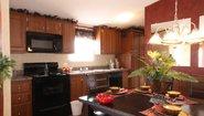 Classic 1676-32D Kitchen