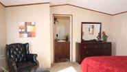 Classic 1676-32D Bedroom