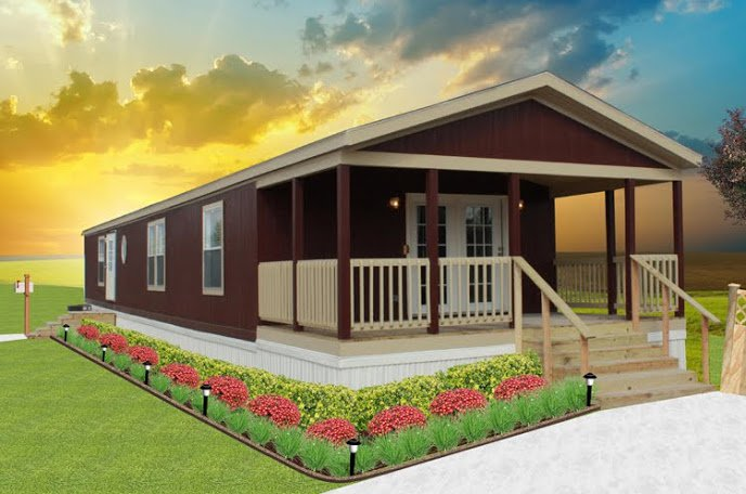 Texas Built Mobile Homes In Schulenburg Tx Manufactured