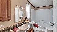 Classic 1672-32D Bedroom
