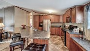 Heritage 3256-42A Kitchen