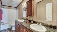 Heritage 3256-42A Bathroom