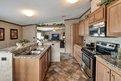 Heritage 3256-32D Kitchen