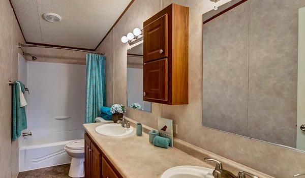 Classic / 3256-32K - Bathroom