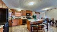 Classic 3256-32K Kitchen
