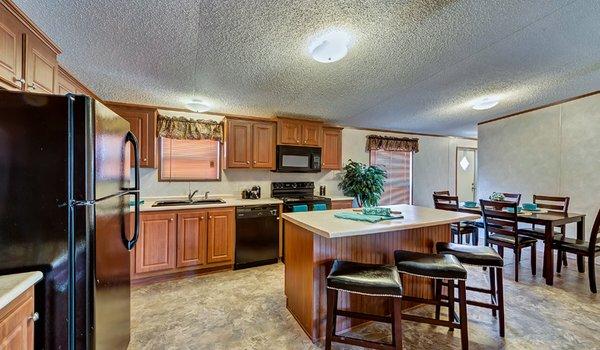 Classic / 3256-32K - Kitchen