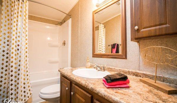 Heritage / 3264-32AP - Bathroom