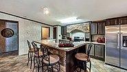 Classic 3276-43BP Kitchen