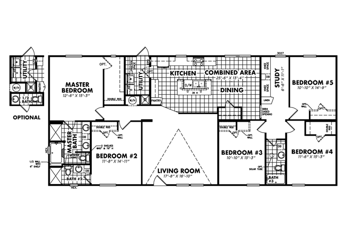 181 South Homes In San Antonio Tx Manufactured Home Dealer: classic home floor plans