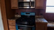 Heritage 3280-425A Kitchen