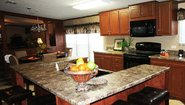 Heritage 3284-535A Kitchen