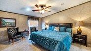 Classic 3680-435FLPB Bedroom