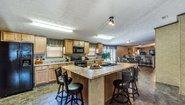 Classic 3680-435FLPB Kitchen