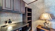 Tiny 1240-22A Interior